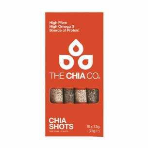 Chia Shots