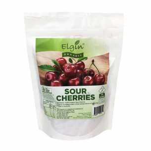 Frozen Organic Sour Cherries