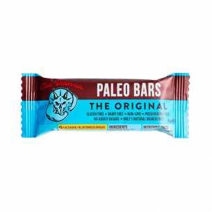 Dark Cacao Paleo Bar