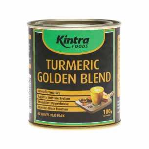 Turmeric Golden Blend