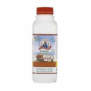 Kefir Drinking Yoghurt Coconut