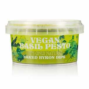 Basil Pesto - Vegan
