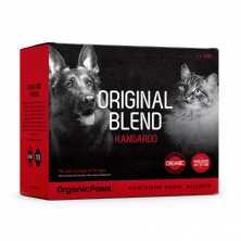 Organic Paws<br />Original Blend Kangaroo 3x750g
