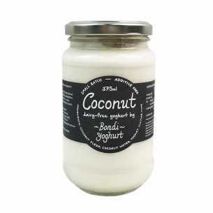 Coconut Dairy Free Yoghurt