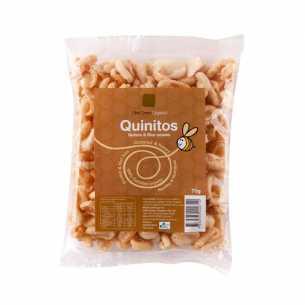 Quinitos Quinoa and Rice Original Snacks