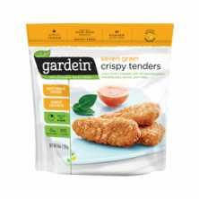Gardein<br />Seven Grain Crispy Tenders 255g