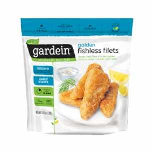 Golden Fishless Fillet