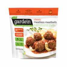 Gardein<br />Classic Meatless Meatballs 360g