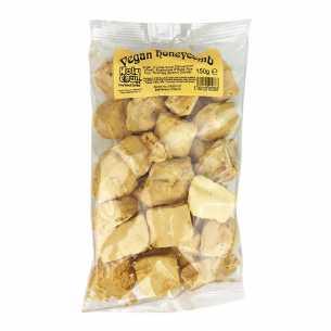 Vegan Honeycomb
