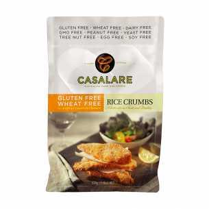 Rice Crumbs