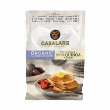 Organic Pre-Cooked Quinoa Flour