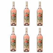 Rose 'Morning Bride' x 6 bottles