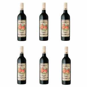 Shiraz 'Scarlett Runner' x 6 bottles