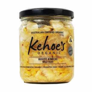 Kimchi White