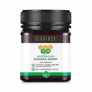 Manuka Honey MGO 120