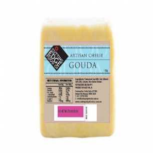Artisan Gouda Cheese