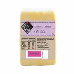 Artisan Swiss Cheese