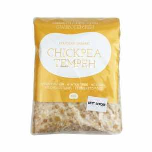 Organic Chickpea Tempeh