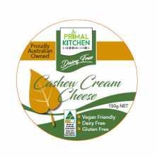 Cashew Cream Cheese (vegan)