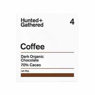 Coffee 70% Chocolate