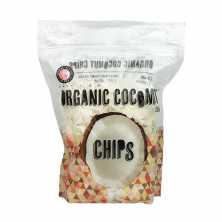 Spiral<br />Coconut Chips 200g