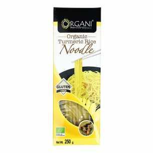 Organic Turmeric Pad Thai Noodles