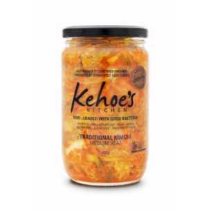 Kimchi Traditional