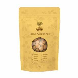 Premium Roasted Hazelnuts