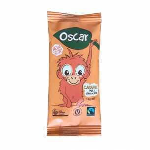 Oscar Mylk Caramel Chocolate
