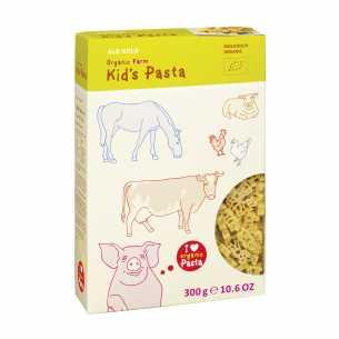 Organic Kids Pasta Farm