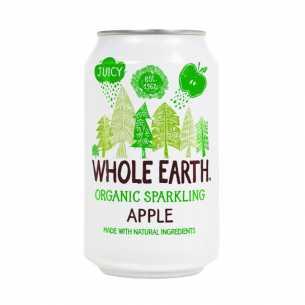 Organic Lightly Sparkling Apple