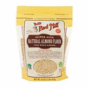 Almond Meal Flour Gluten Free