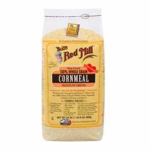 Gluten Free Cornmeal