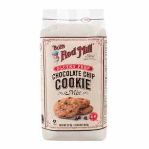 Gluten Free Choc Chip Cookie Mix