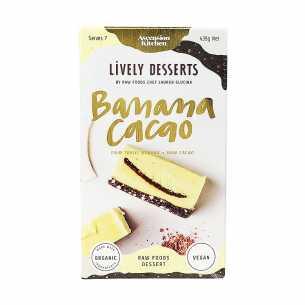 Banana Cacao