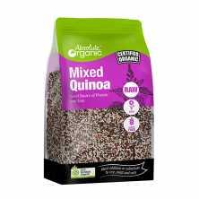 Absolute Organic<br />Mixed Quinoa 400g