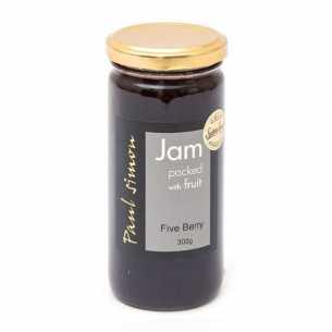 5 Berry Jam