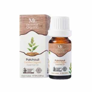 Patchouli Essential Oil (100%)