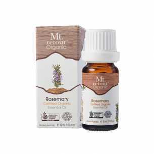 Rosemary Essential Oil (100%)