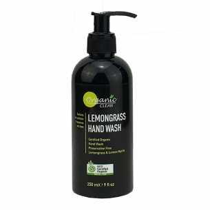 Hand Wash Lemongrass