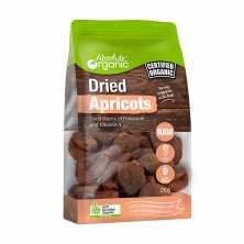 Dried Apricots Turkish