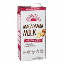 Suncoast Gold<br />Macadamia Milk Unsweetened 1L