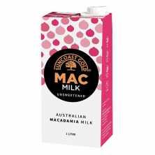 Macadamia Milk Unsweetened