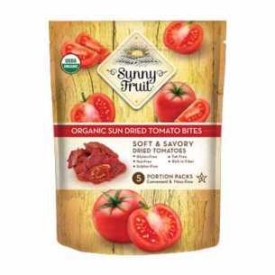 Organic Sundried Tomato