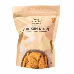 Big Eats Organic Chicken Strips