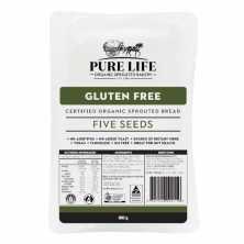 5 Seed Gluten Free