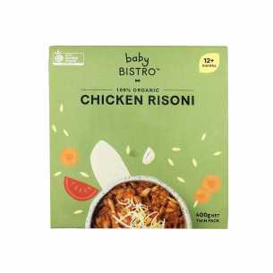 Toddler Chicken Risoni