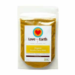 Organic Karala Curry - Mild