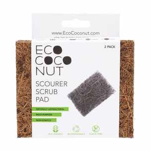 Scourer Scrub Pad