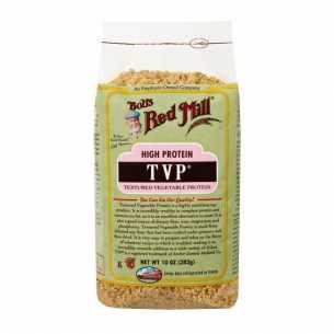 Textured Vegetable Protein (TVP)